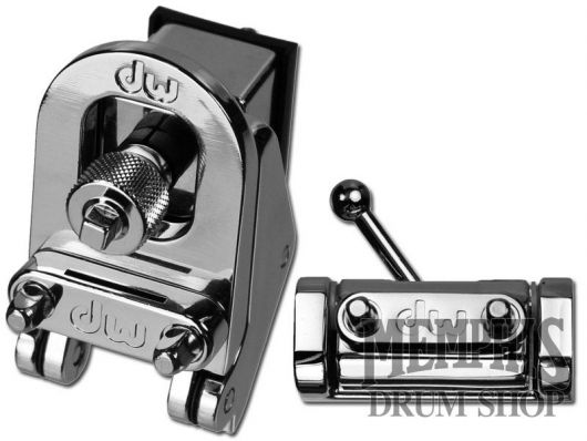 DW DRSP2183 Key Screw For Mag Throw Off and 3P Butt Plate Chrome