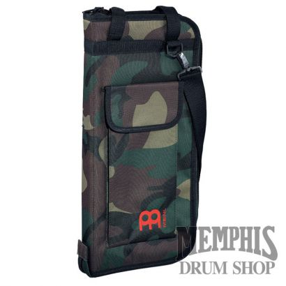Meinl Jawbreaker Designer Series Stickbag Black Stock Tasche MSB-1-JB Stick Bag