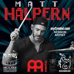Matt Halpern