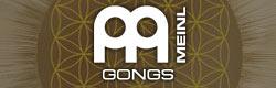 Meinl Gongs