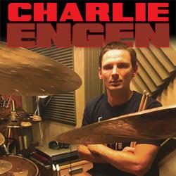 Charlie-Engen