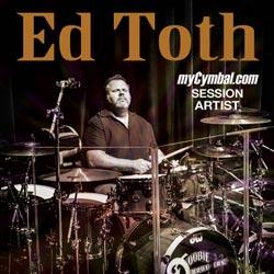 Ed Toth