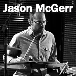 Jason McGerr