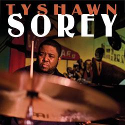 Tyshawn Sorey