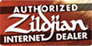 Zildjian Authorized Dealer