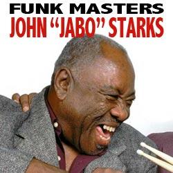 John Jabo Starks