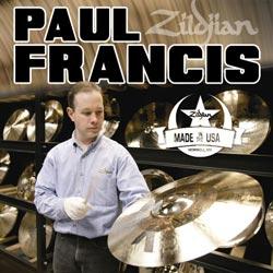 Paul Francis