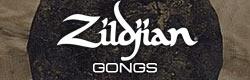 Zildjian Gongs