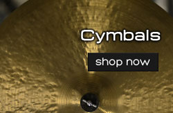 Cymbals and myCymbals