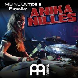 Anika Nilles