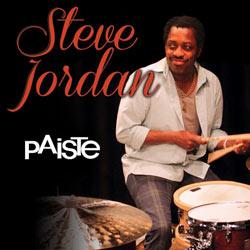 Steve Jordan