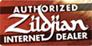 Zildjian Authorized Dealer